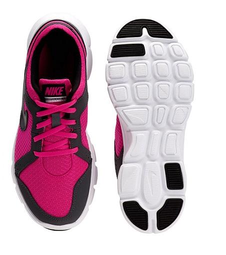 נעלי נייק ספורט נשים נוער Nike Flex Experience