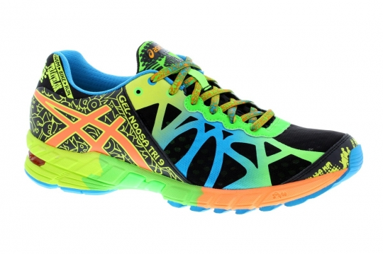 נעלי אסיקס ספורט גברים ASICS GEL NOOSA TRI 9