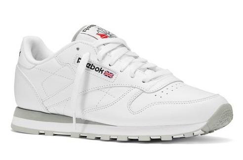 נעלי ריבוק קלאסיק גברים Reebok Classic Leather