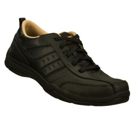 נעלי סקצ'רס גברים SKECHERS RELAXED FIT