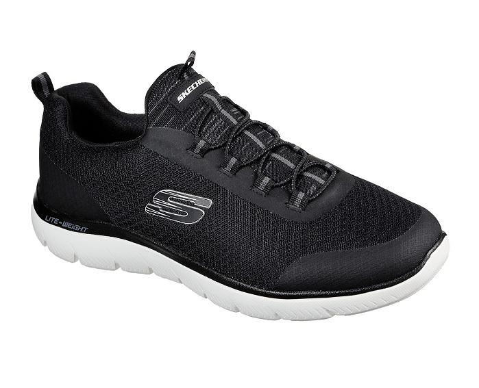 נעלי סקצ'רס ללא שרוכים גברים Skechers Summits Repinski