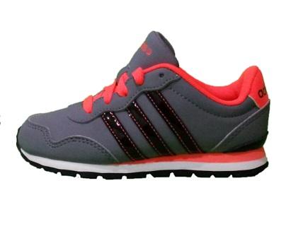נעלי אדידס ספורט אופנה נשים נוער Adidas Runneo V Jogger
