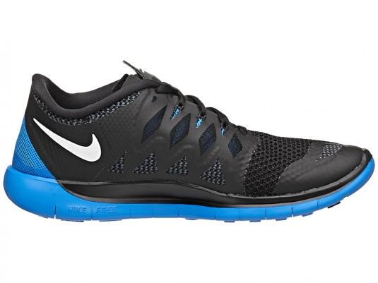 נעלי נייק ספורט ריצה נשים נוער NIKE FREE 5 - תמונה 3