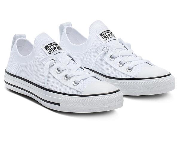 נעלי אולסטאר סרוגות גרב Converse Shoreline Knit Slip
