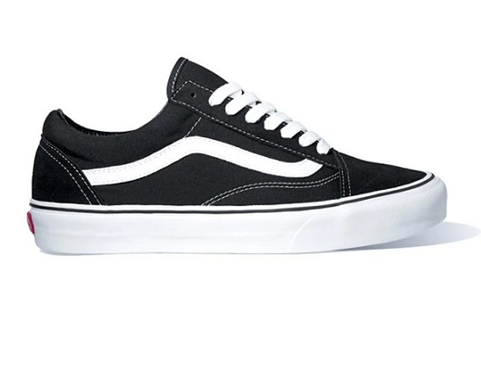 נעלי ואנס אולד סקול VANS OLD SKOOL