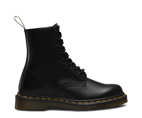 נעלי דוקטור מרטינס שחור מט 1460 נשים גברים Doctor Martens