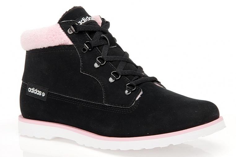 נעלי אדידס גבוהות אופנה נשים Adidas Seneo Taiga