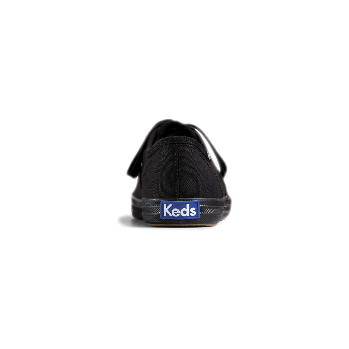 נעלי קדס נשים Keds champion black