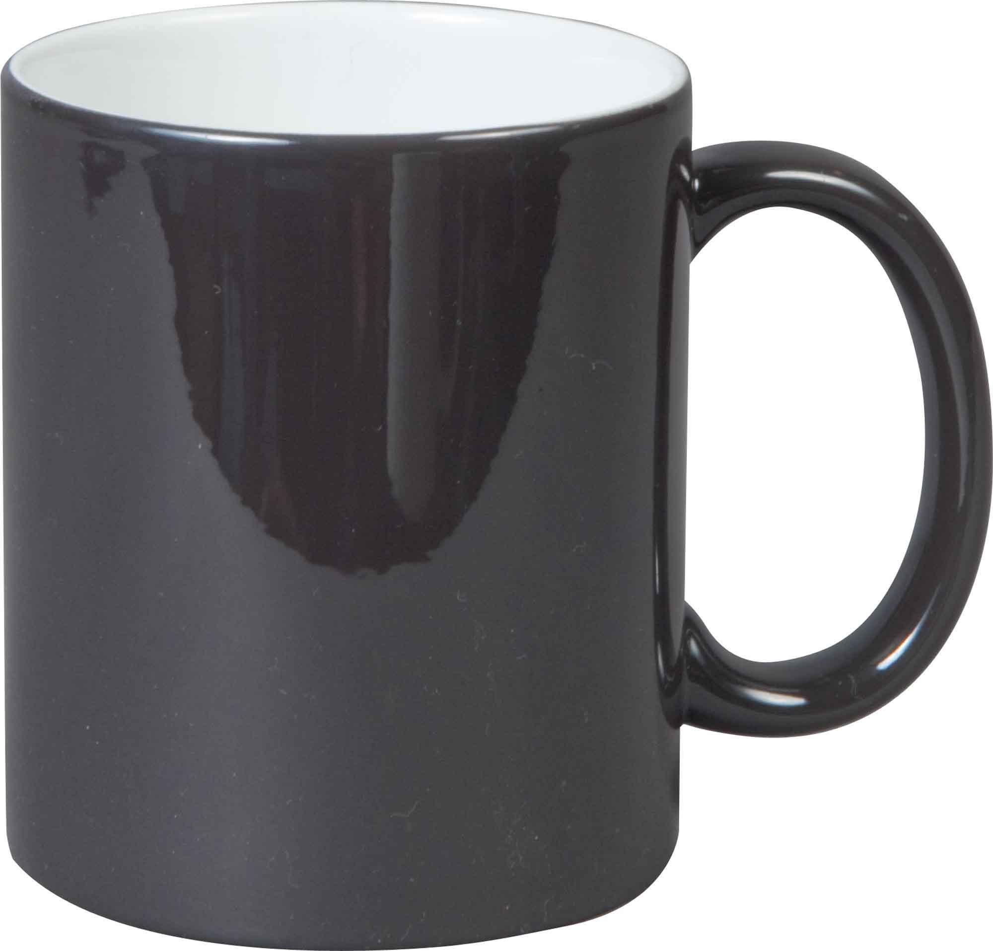 ספל פלא שחור