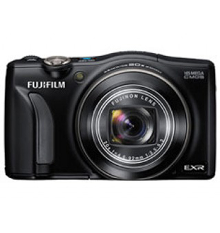 מצלמת סופר זום Fuji F770 exr