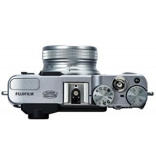 מצלמת Fuji FinePix x20