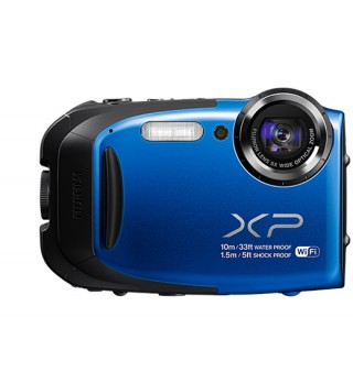 מצלמה Fuji FinePix XP70