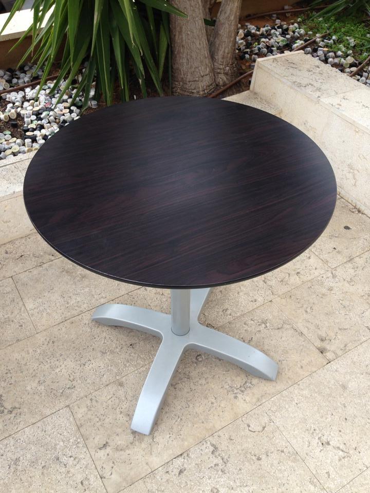 פלטה עגולה לשולחן 70 ס