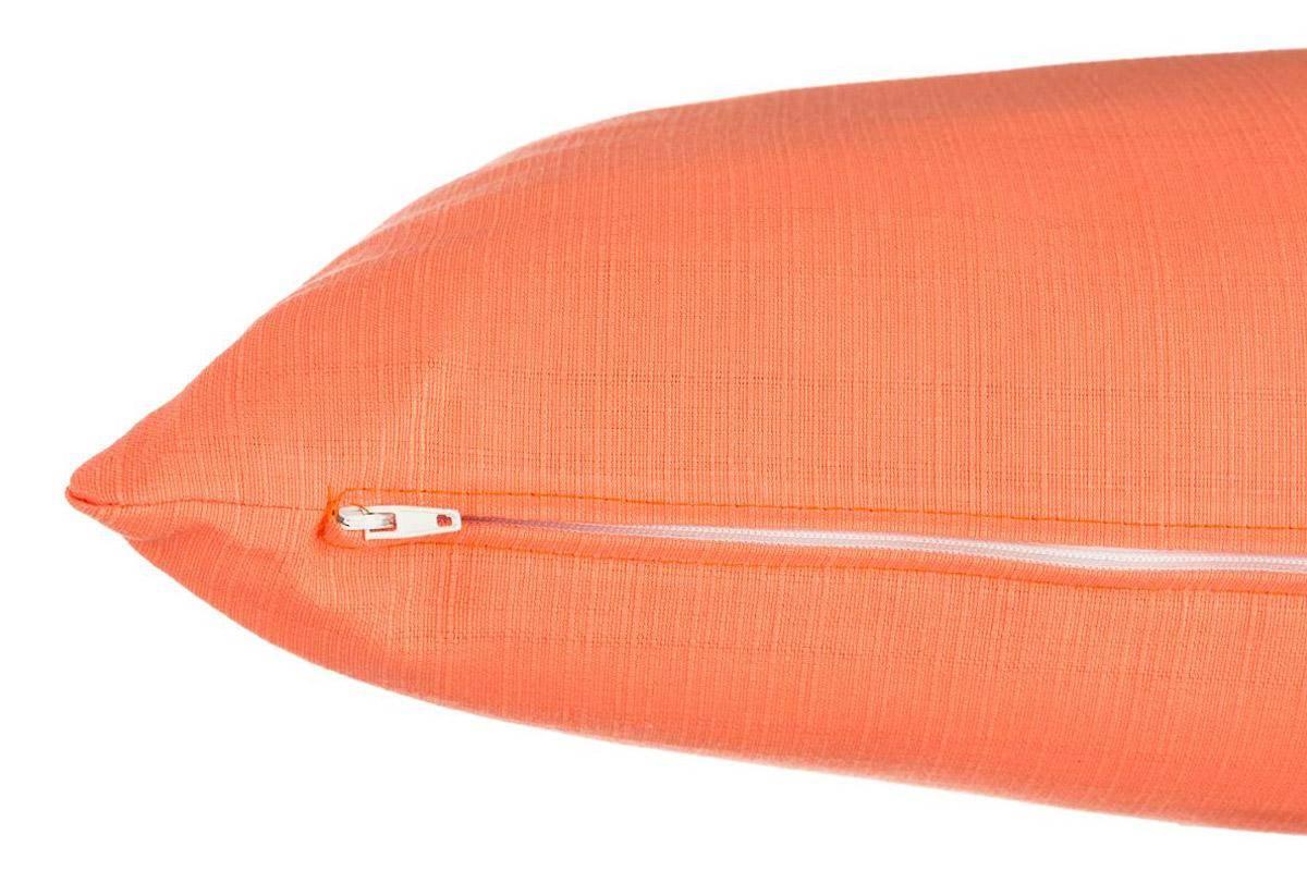 כרית נוי 40x60 סמ במגוון צבעים - תמונה 2