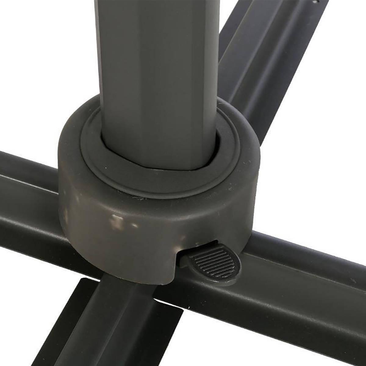 שמשיה רגל צד 4x3 דגם ELEA  - תמונה 4