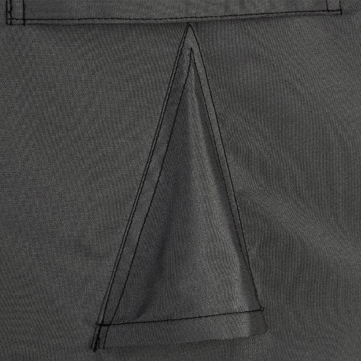 כיסוי לשולחן מלבני גדול 2.65x1.25 מ' - תמונה 3