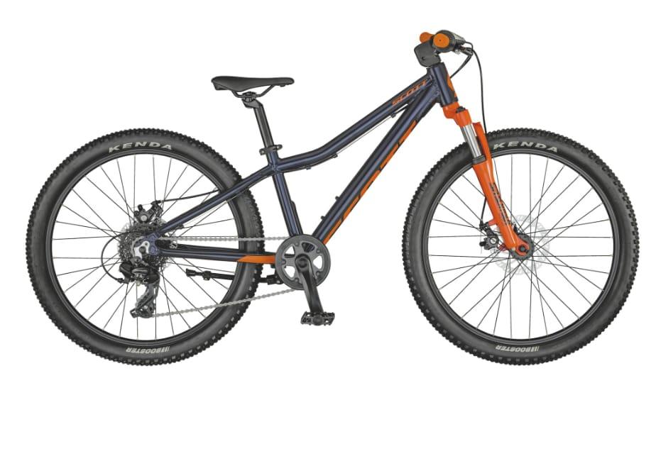 אופני - 2021 SCOTT Scale 24 Disc סקוט