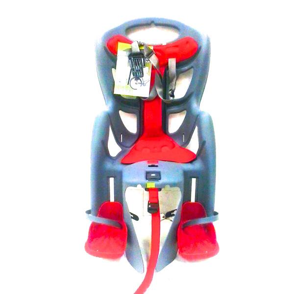 כיסא תינוק אחורי לאופניים Bellelli PEPE