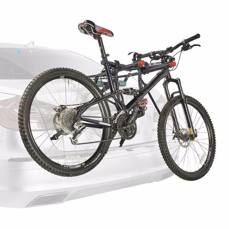 מנשא אופניים 2 זוגות אוניברסלי