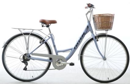 אופני עיר 700X17 TOTEM CHRISTAL