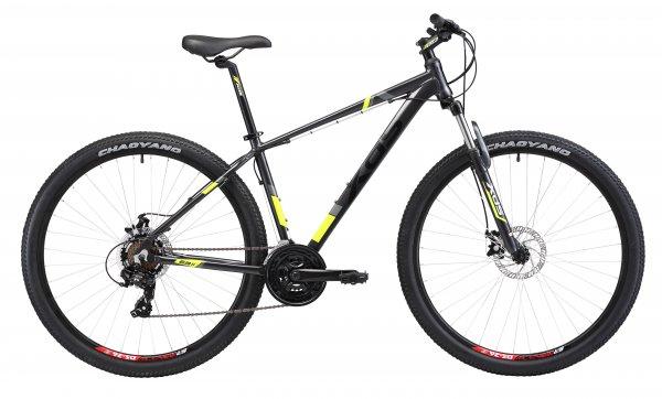 אופני הרים XDS HUNTER 29
