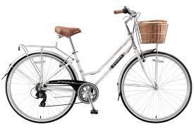 אופני עיר רטרו EVOKE