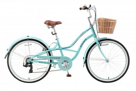 אופני קרוזר