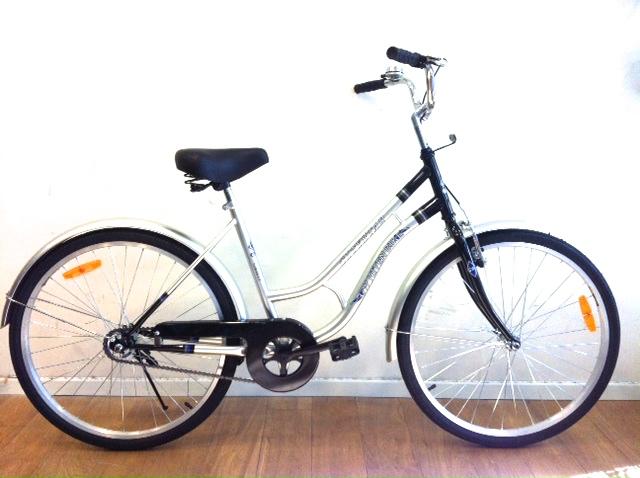 אופני עיר