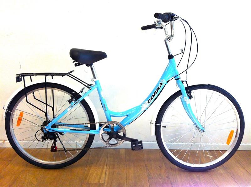 אופניים מאלומיניום