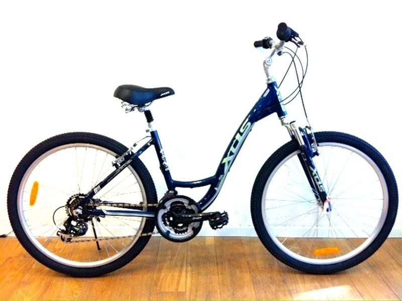 אופני עיר עם בולם CX-370