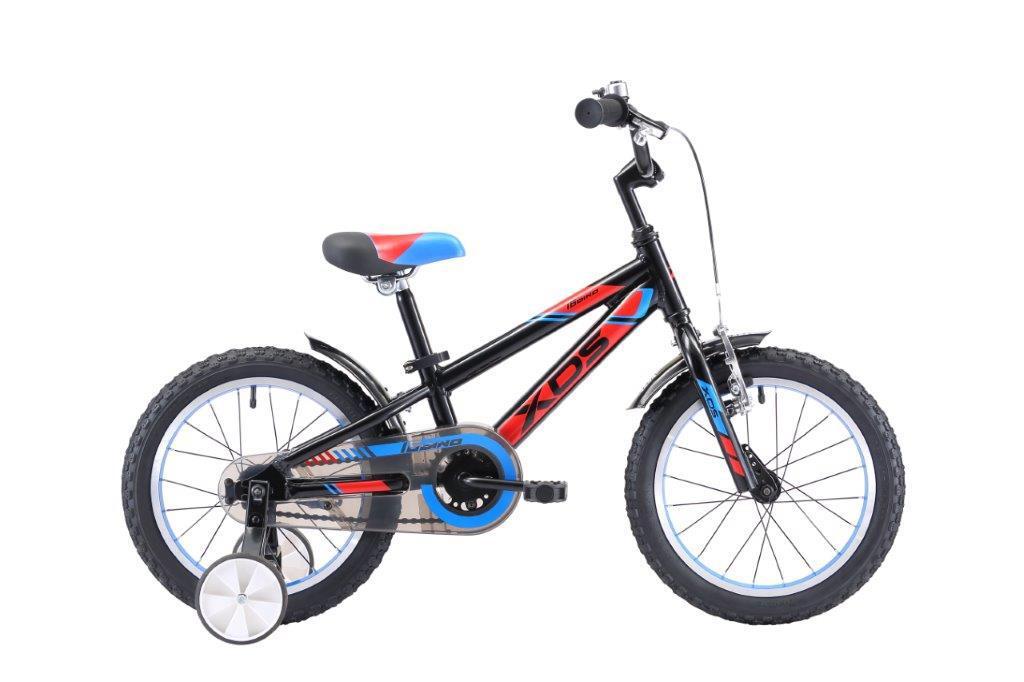 אופני ילדים XDS DINO