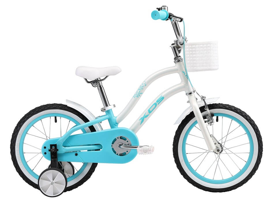 אופני ילדים אלומיניום XDS Dino