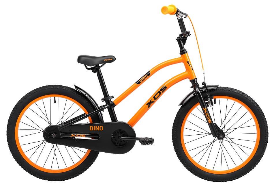 אופני ילדים אלומניום