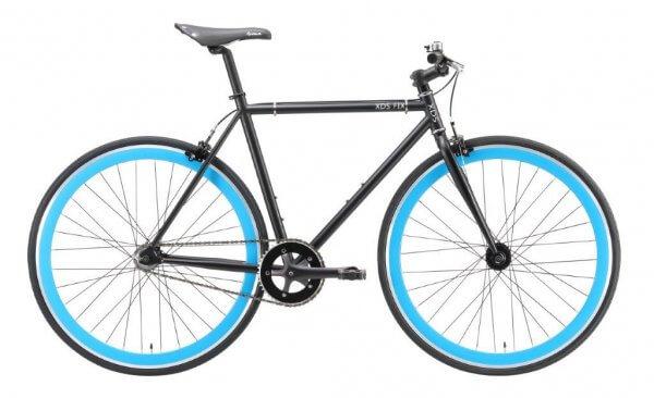 אופני סינגל ספיד XDS
