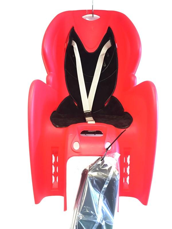 כיסא תינוק לאופניים