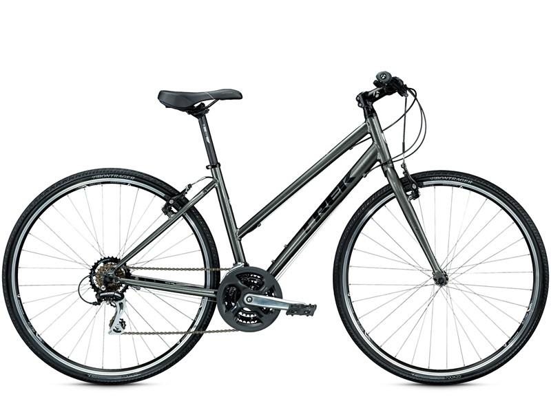 אופני עיר TREK