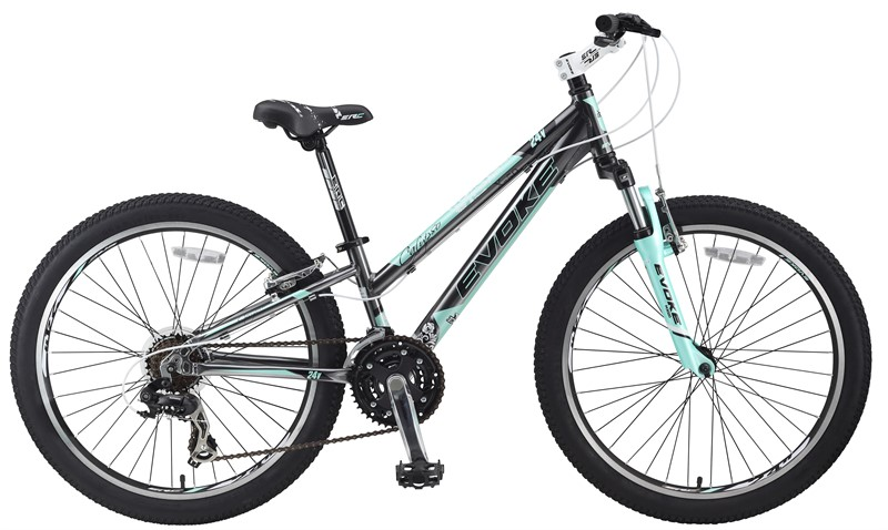 אופני שטח לילדות