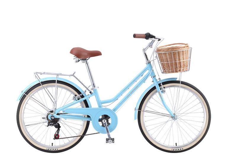 אופני עיר לילדות Nina