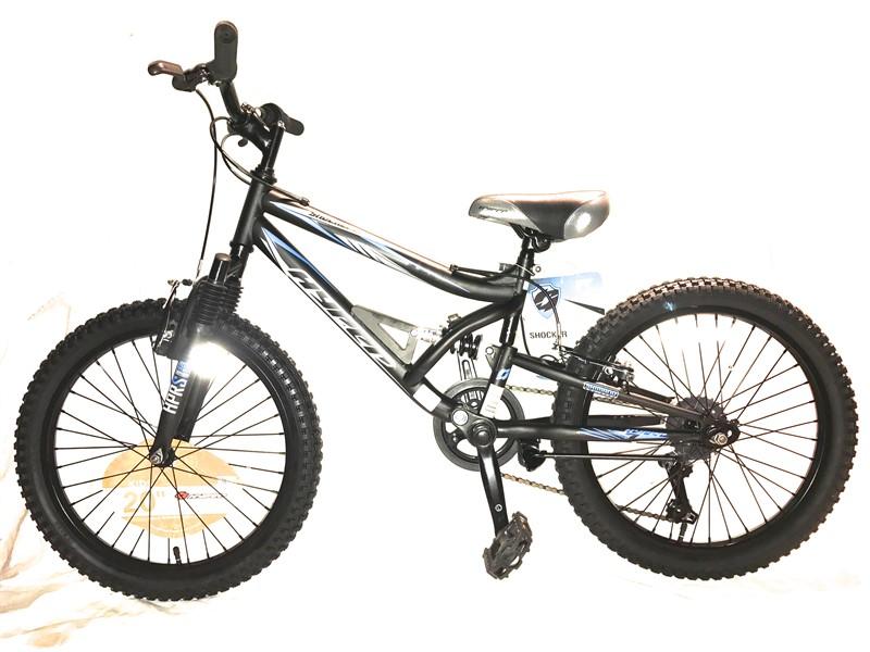 סופר אופני הרים לילדים ID-62