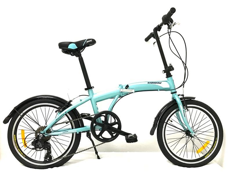 אופניים מתקפלים RAINBOW SWIFT