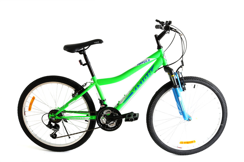 אופני ילדים 24