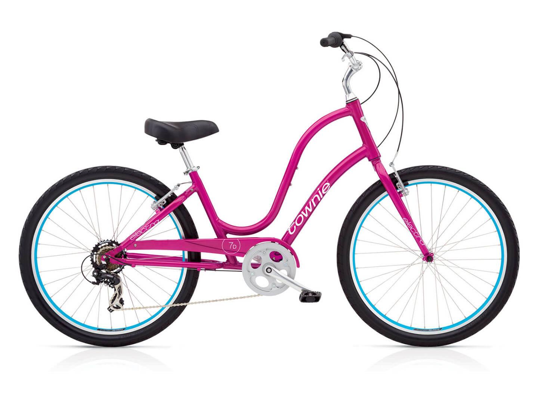 אופני עיר TOWNIE