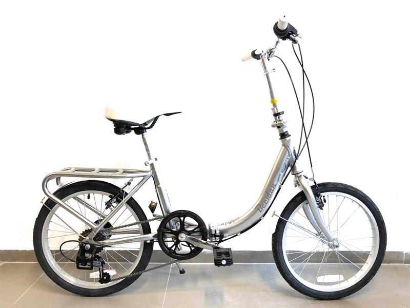 אופניים מתקפלים BECIDAN