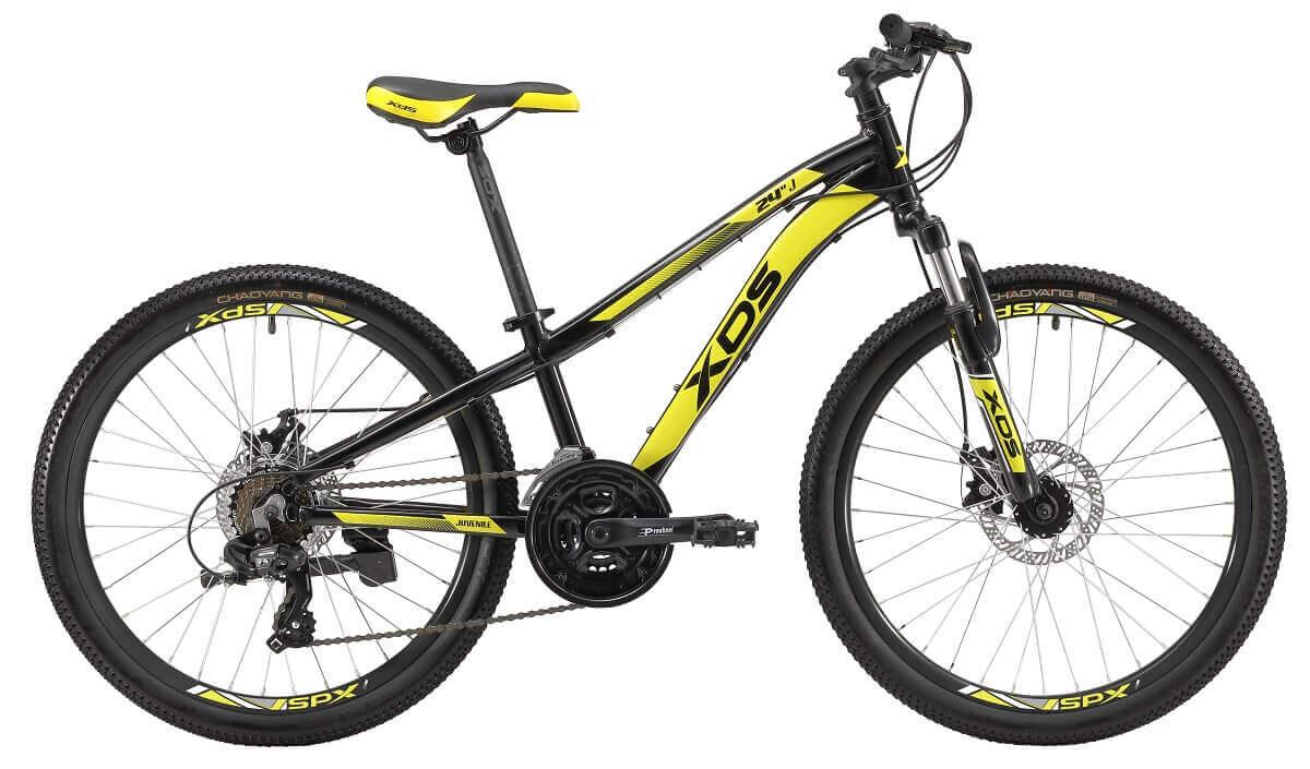 אופני ילדים Juvenile 24