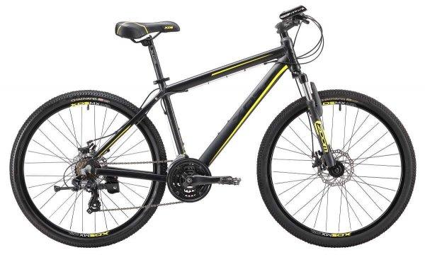 אופני הרים xds