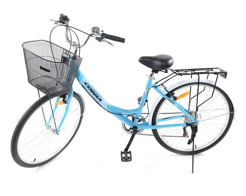 אופני עיר אלומיניום