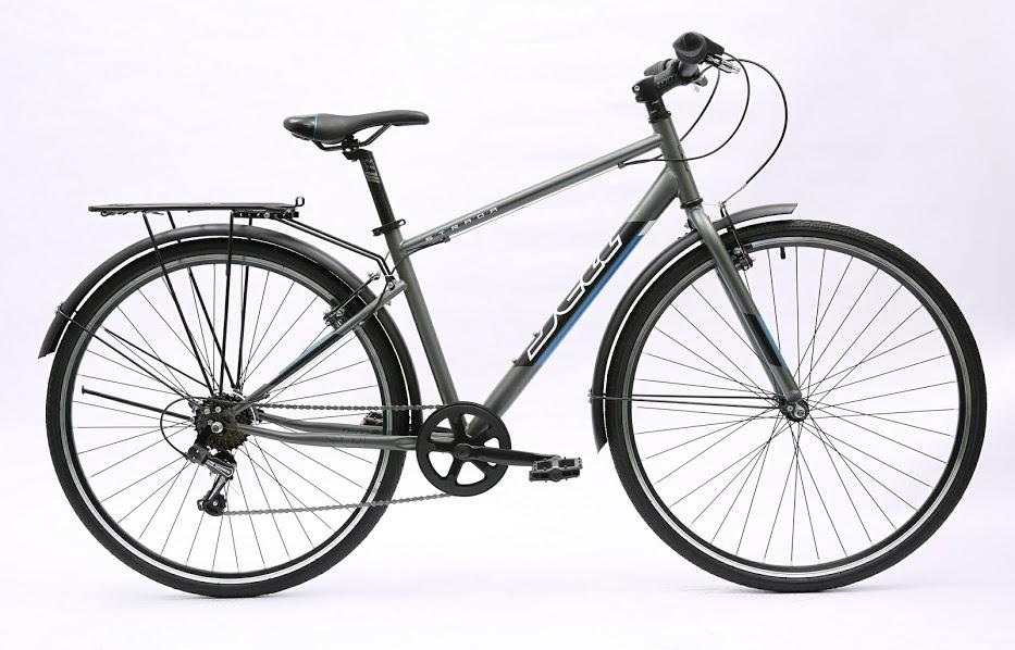 אופני עיר לגברים