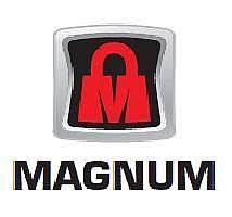 מנעול מספרים Magnum