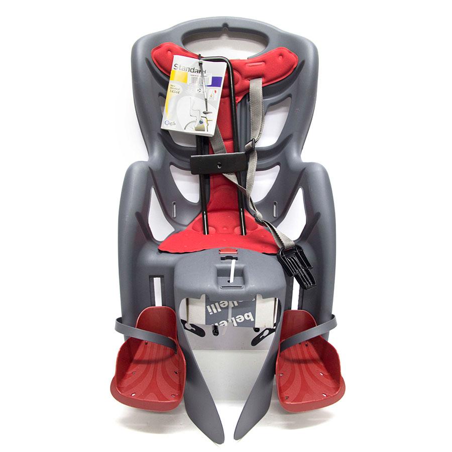 כסא תינוק לאופניים