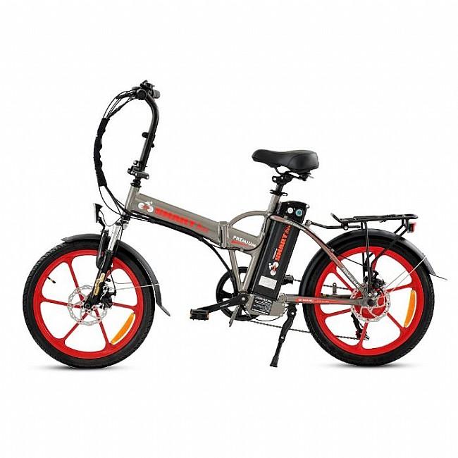 אופניים חשמליים SMART BIKE M48